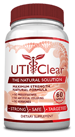 UTI Clear Urinary Tract Infection Supplement Review