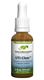 Native Remedies UTI-Clear Urinary Tract Infection Supplement Review